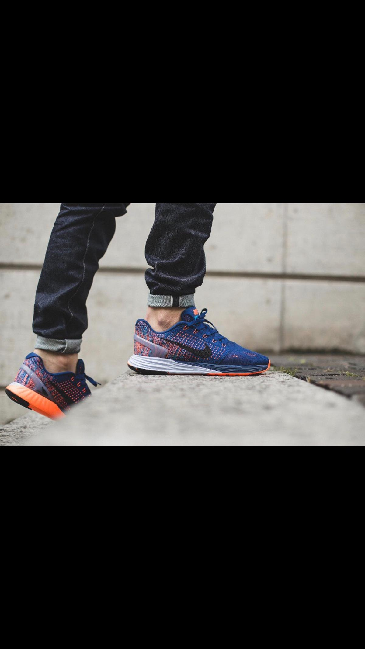 best loved 2935b 9cd5a Nike lunarglide trainers