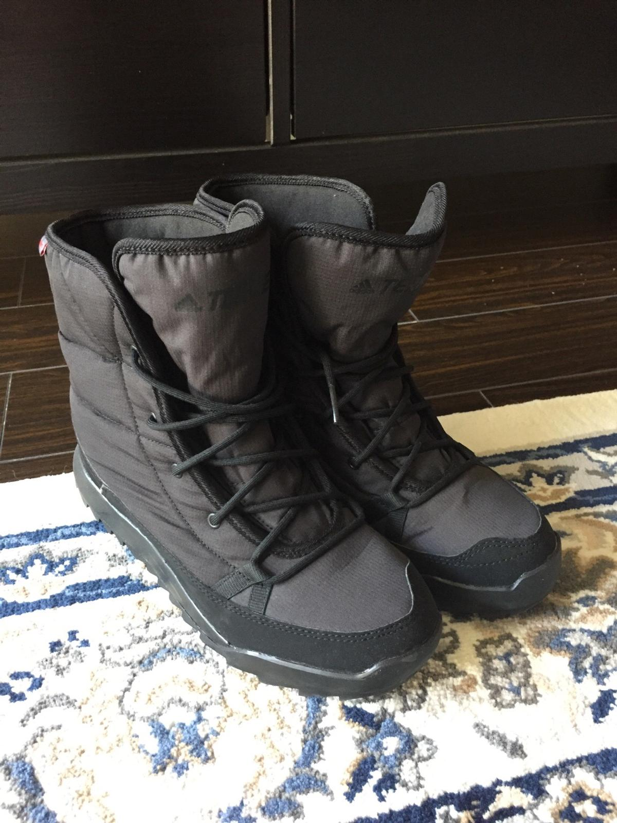 Adidas Terrex Choleah Winter Boots (black)