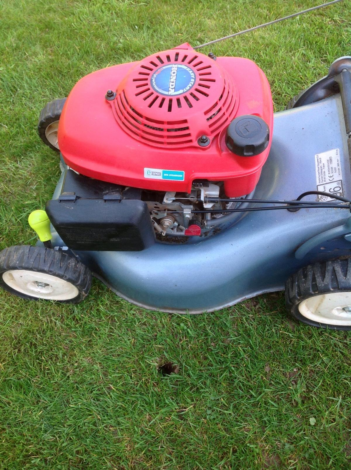 Honda Izy Lawnmower in B96 Redditch for £150 00 for sale