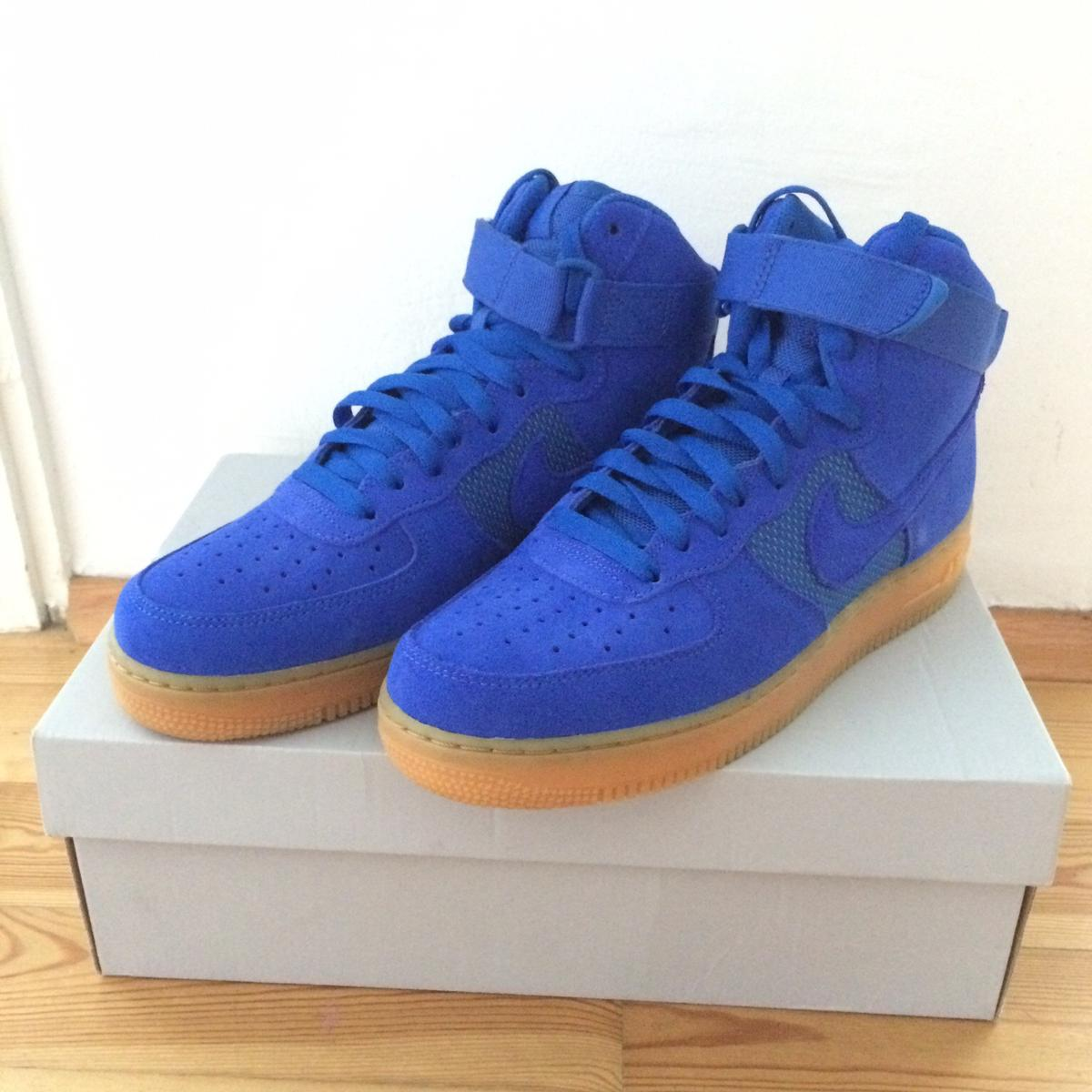 Nike Air Force 1 High 07' LV8 in 80331 München for ?90.00