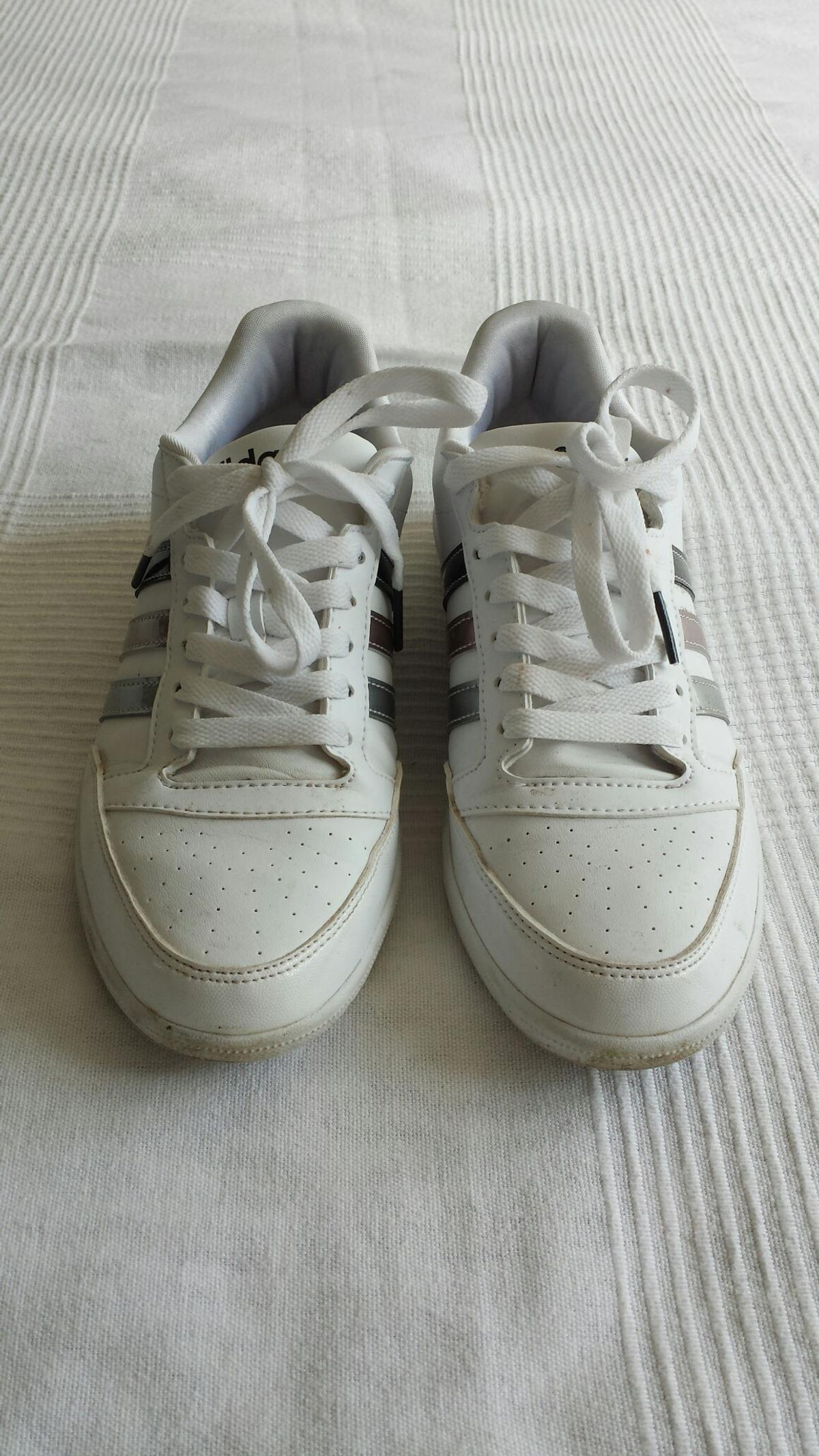 948d6bcd473e7 Adidas Sneakers Damenschuhe 38,5 in 1090 Wien for €10.00 for sale ...