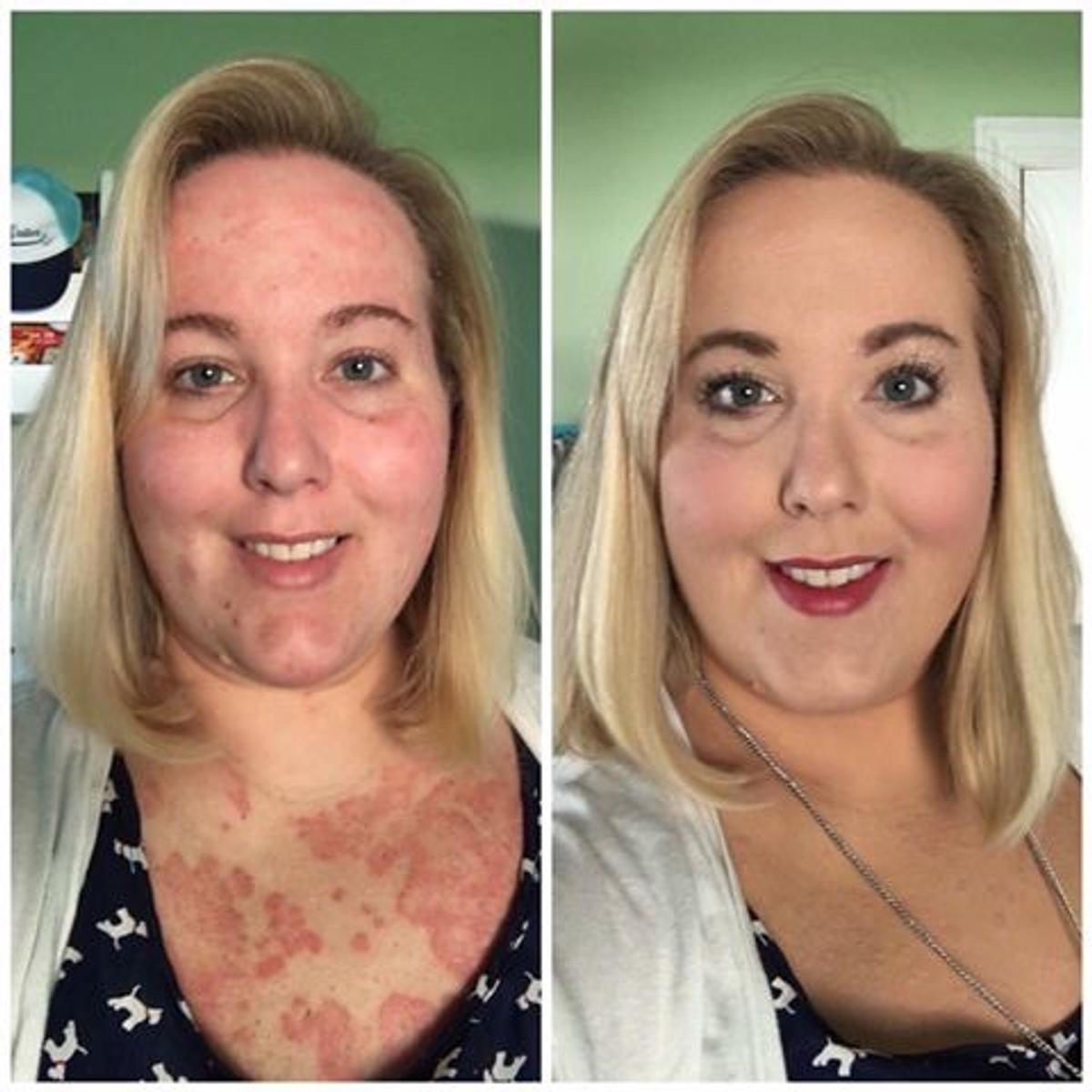 Younique Skin Perfecting Concealer in GL11 Dursley for