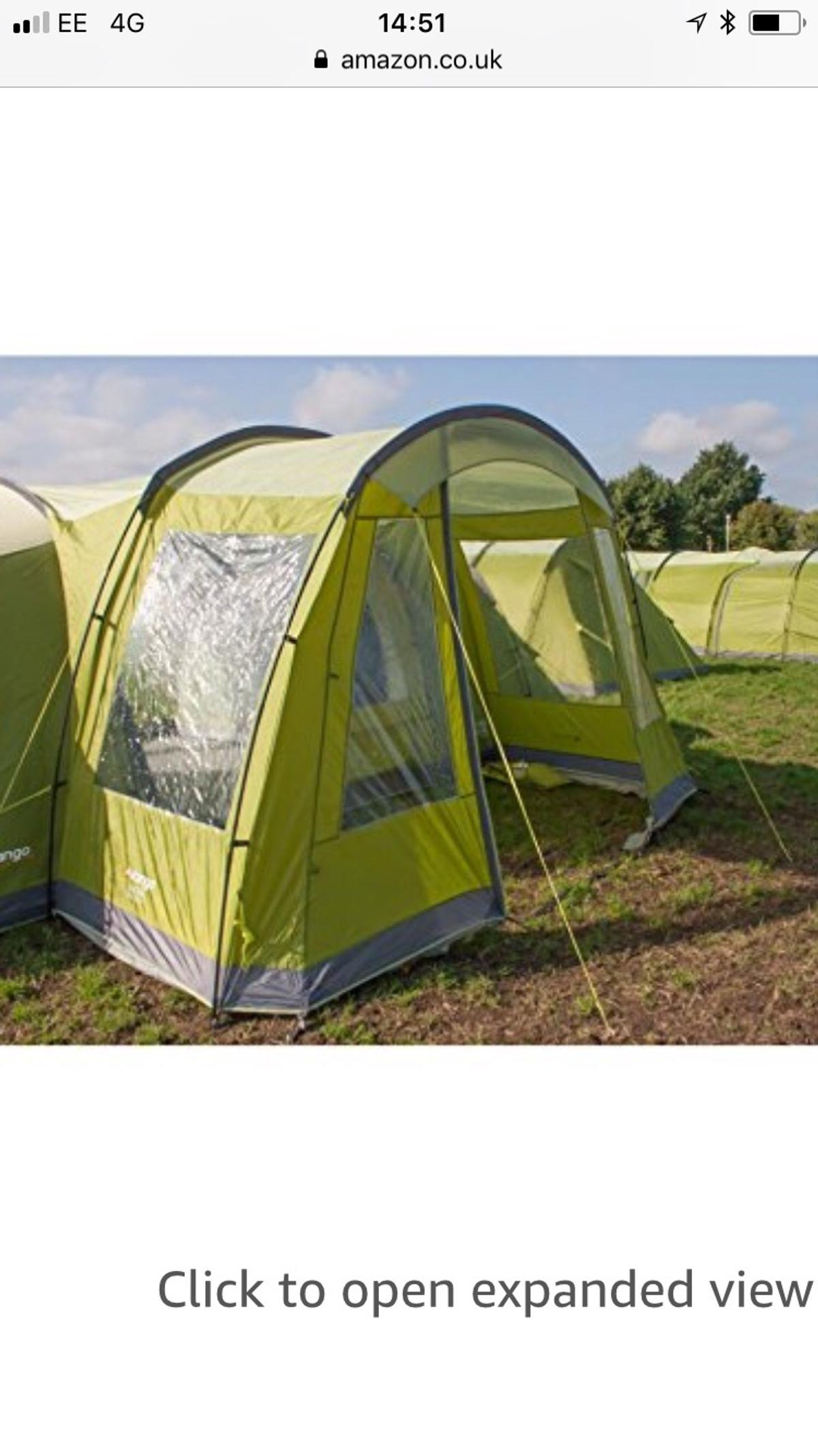 Vango side awning / extension in B33 Birmingham for £60.00 ...