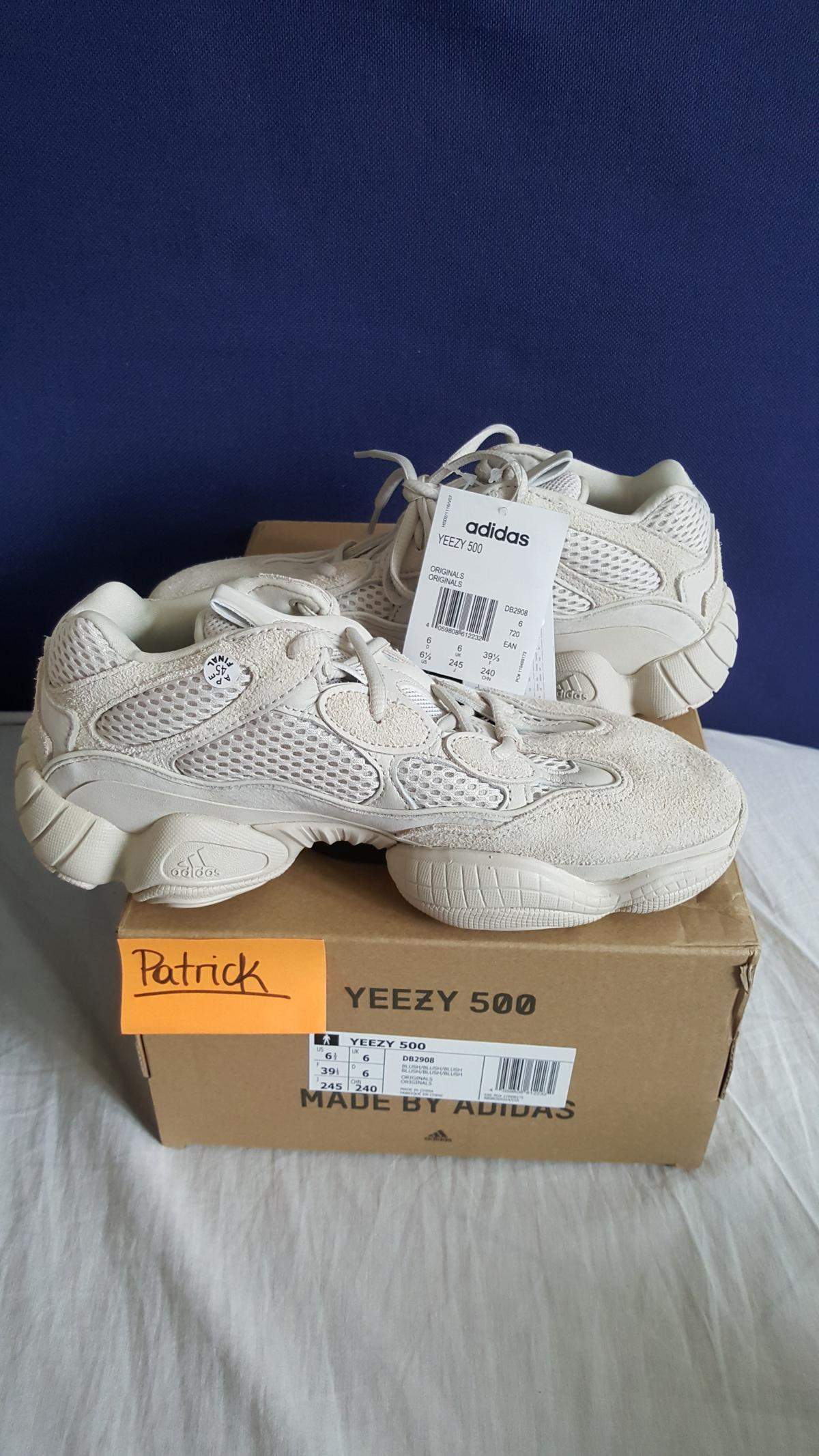 Yeezy Adidas In 39 500 80331 Size For München EH2IWD9