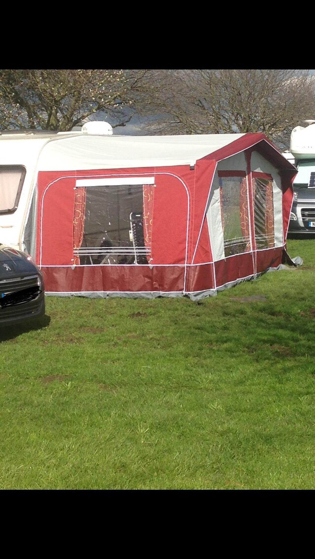 Trio sport awning in NN9 Wellingborough for £100.00 for ...
