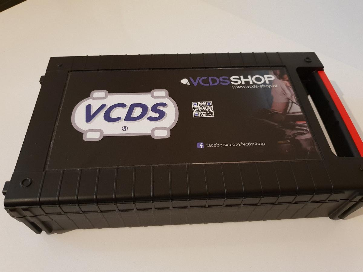 VCDS HEX-NET mobile