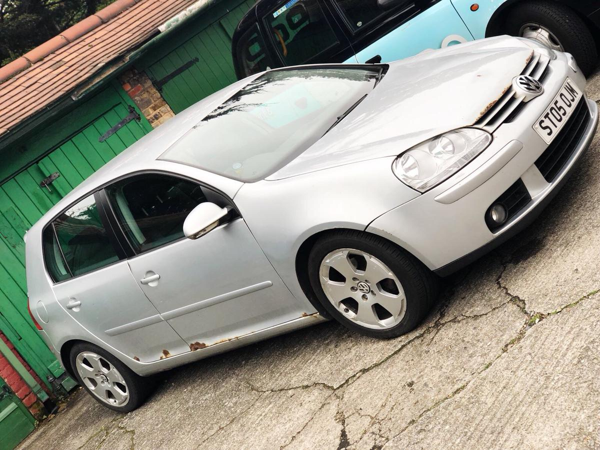 Vw Golf Mk5 Spares And Repairs In Ig1