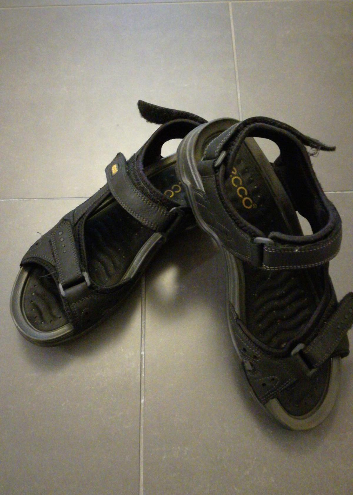 ECCO Sandalen in 6830 Rankweil for €30.00 for sale | Shpock