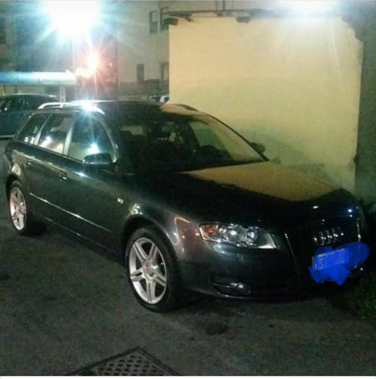 Ricambi Audi A4 B7 In 00043 Ciampino For Free For Sale Shpock