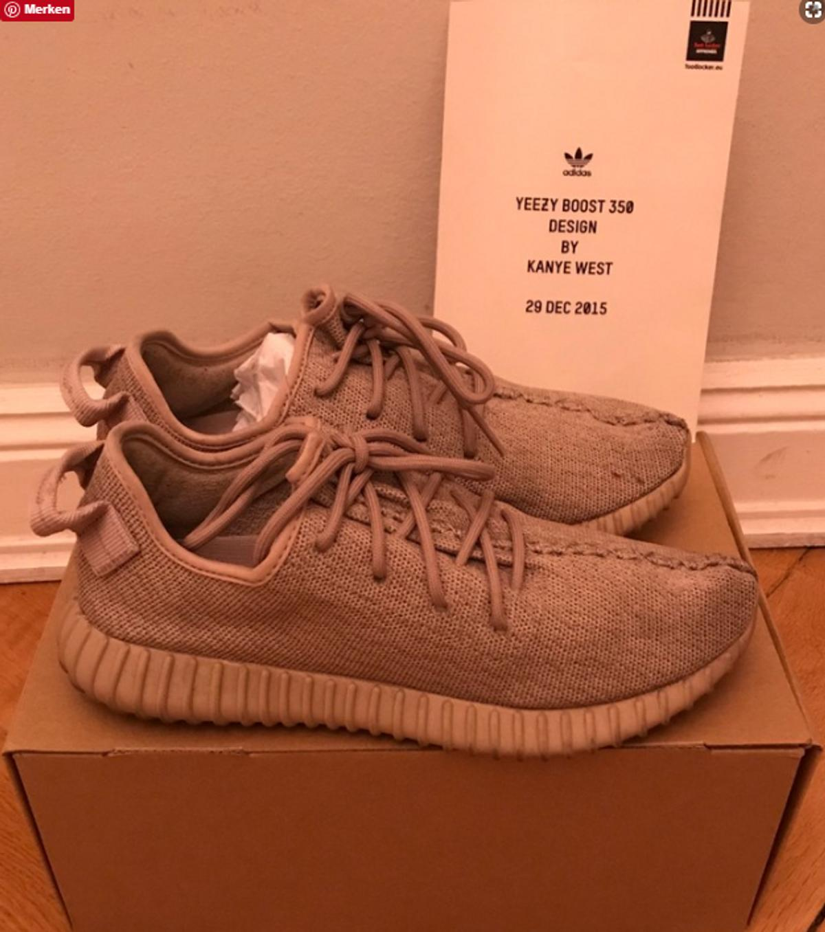 100 % authentische Adidas Yeezy Boost 350 Sneakers. Händler