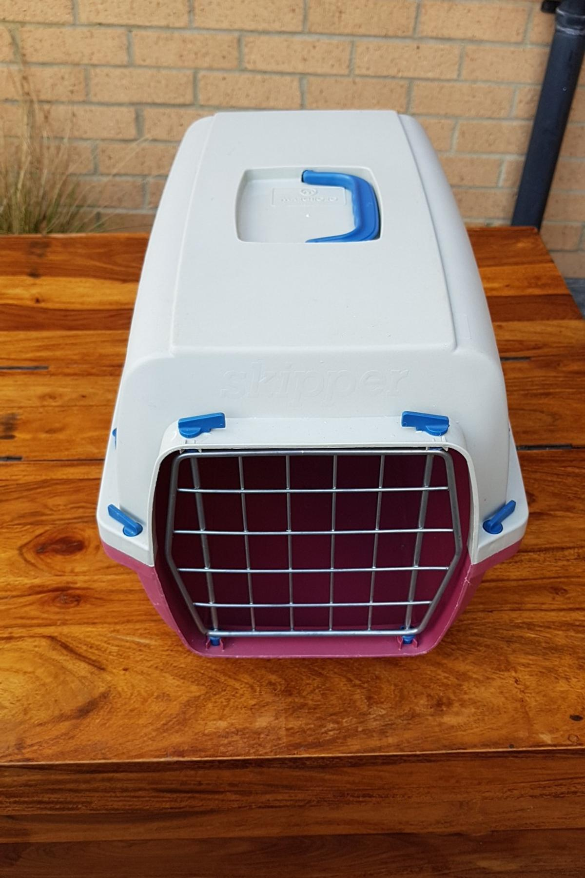 5536555d94 Marchioro Skipper Cat Carrier in RG5 Woodley for £7.50 for sale - Shpock