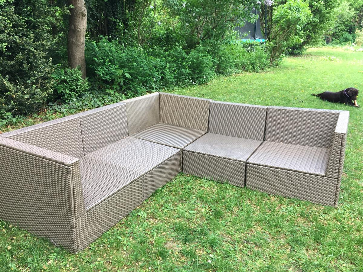 Ikea Lounge Mobel Solleron In 81247 Munchen For 350 00 For Sale