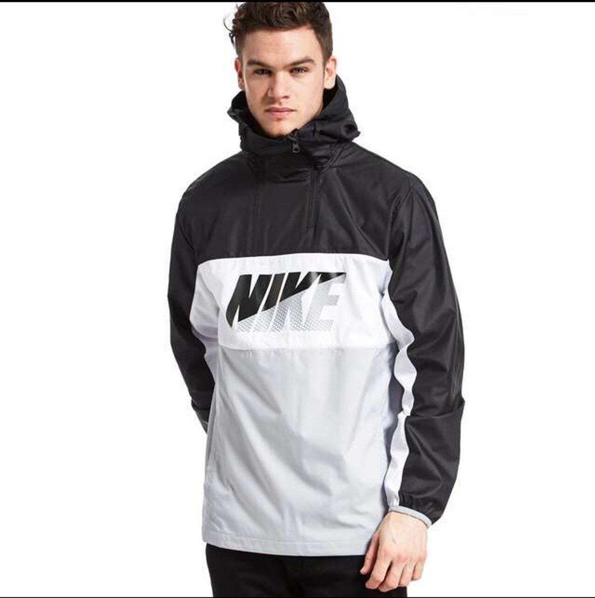 unique design for whole family presenting Nike Half Zip Jacket