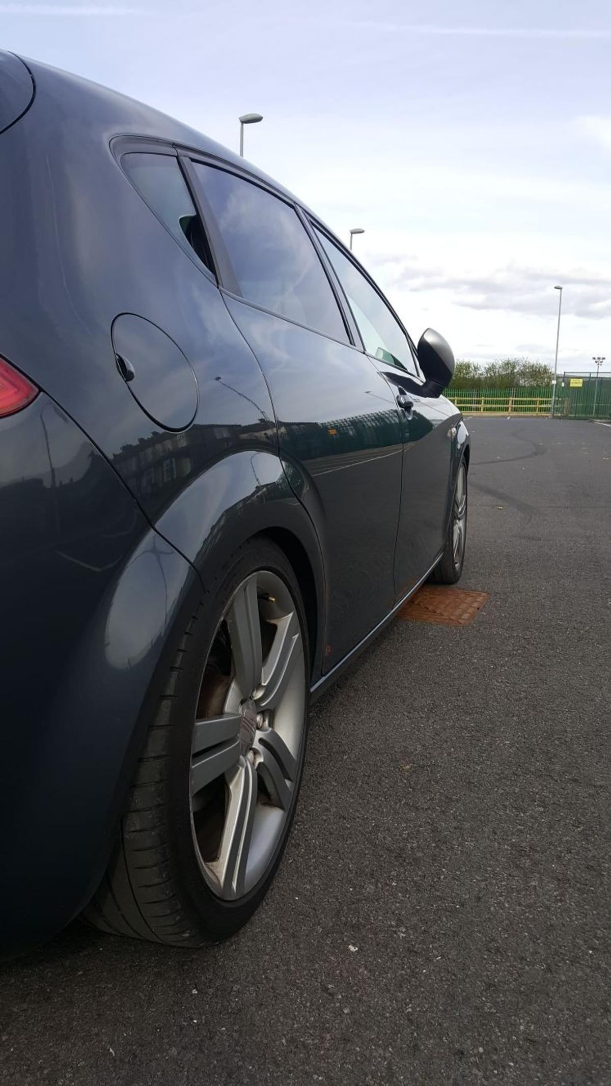Seat leon FR TDI in BB10 Burnley for £2,795 00 for sale - Shpock