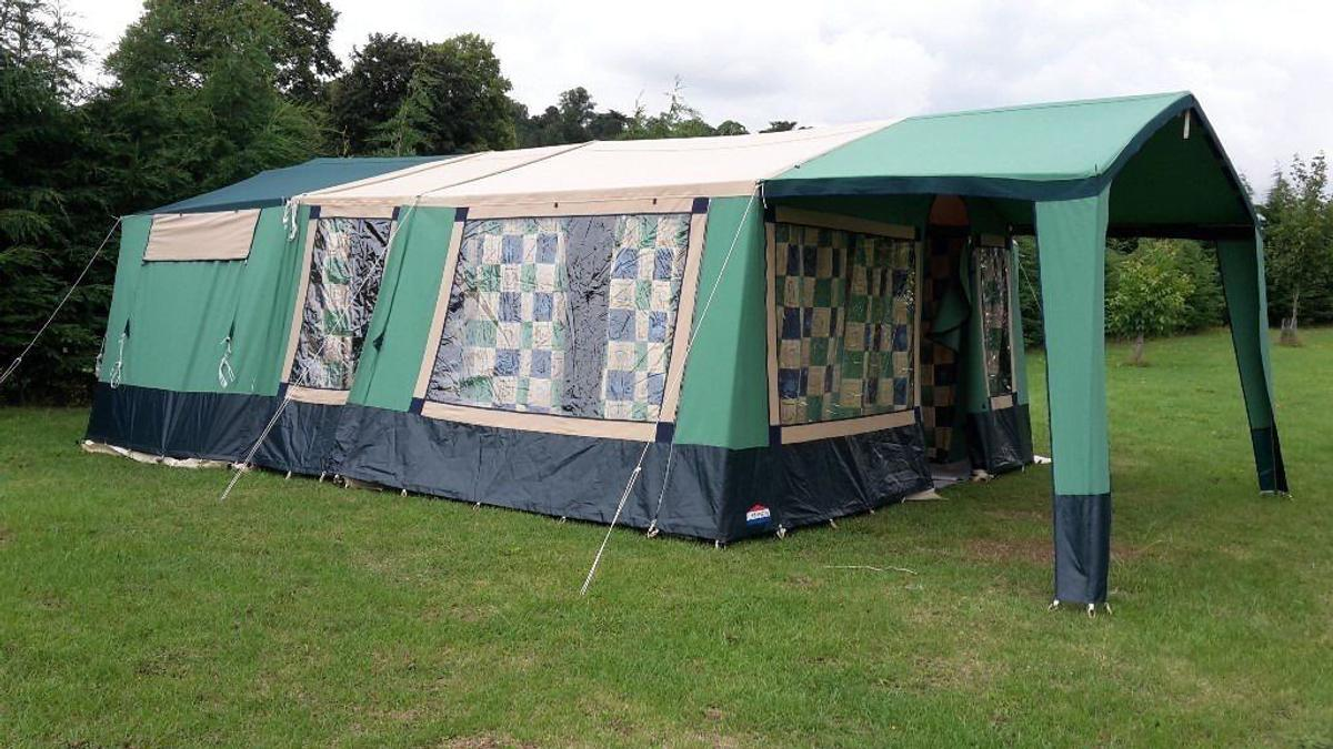 Cabanon Mistral Trailer Tent in NN13 Northamptonshire for