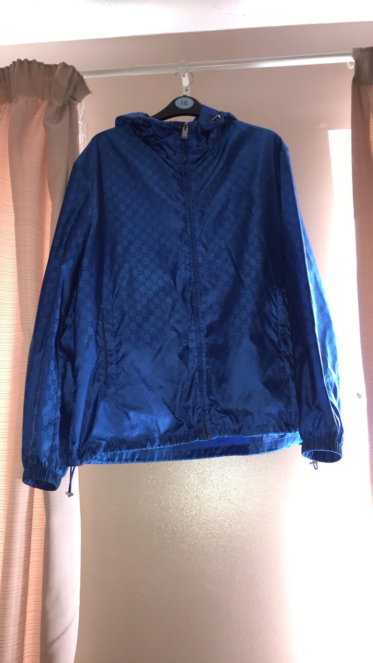 fb5fa3260 Gucci Jacket (rare) in S43 Bolsover for £650.00 for sale - Shpock