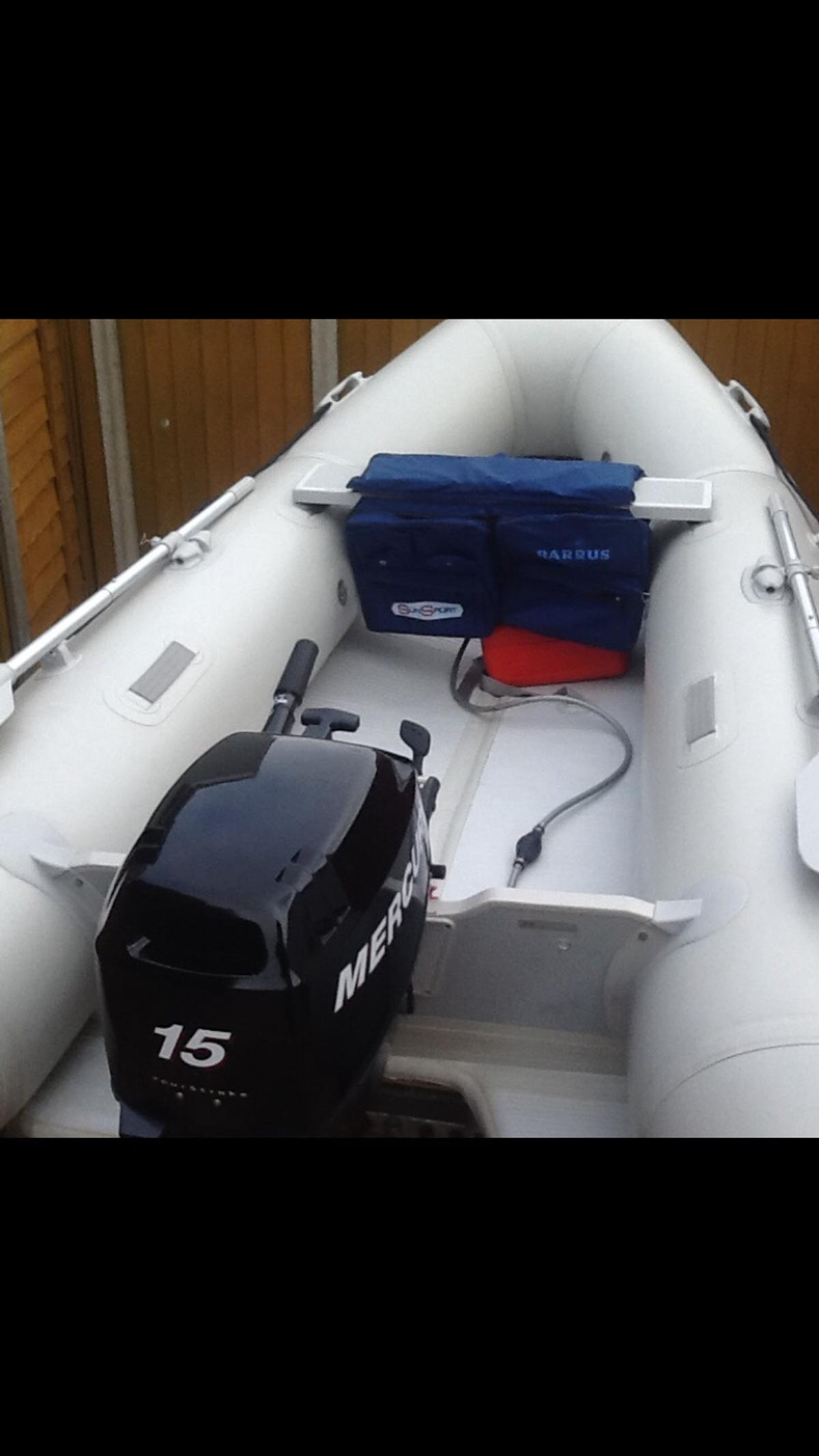Sun Sport Arib 350 in LE9 Blaby for £1,700 00 for sale - Shpock