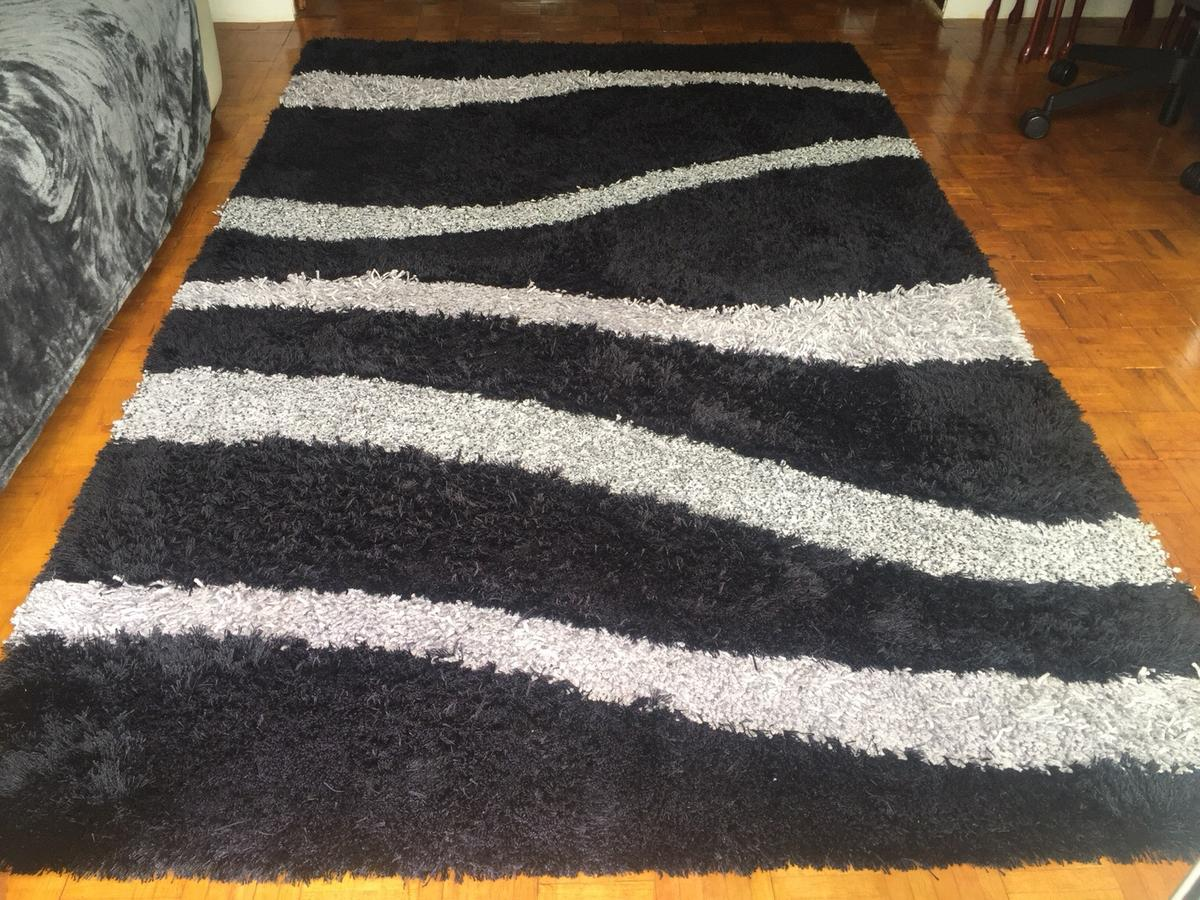 Picture of: Dunelm Wavy Rug In Luton For 45 00 For Sale Shpock
