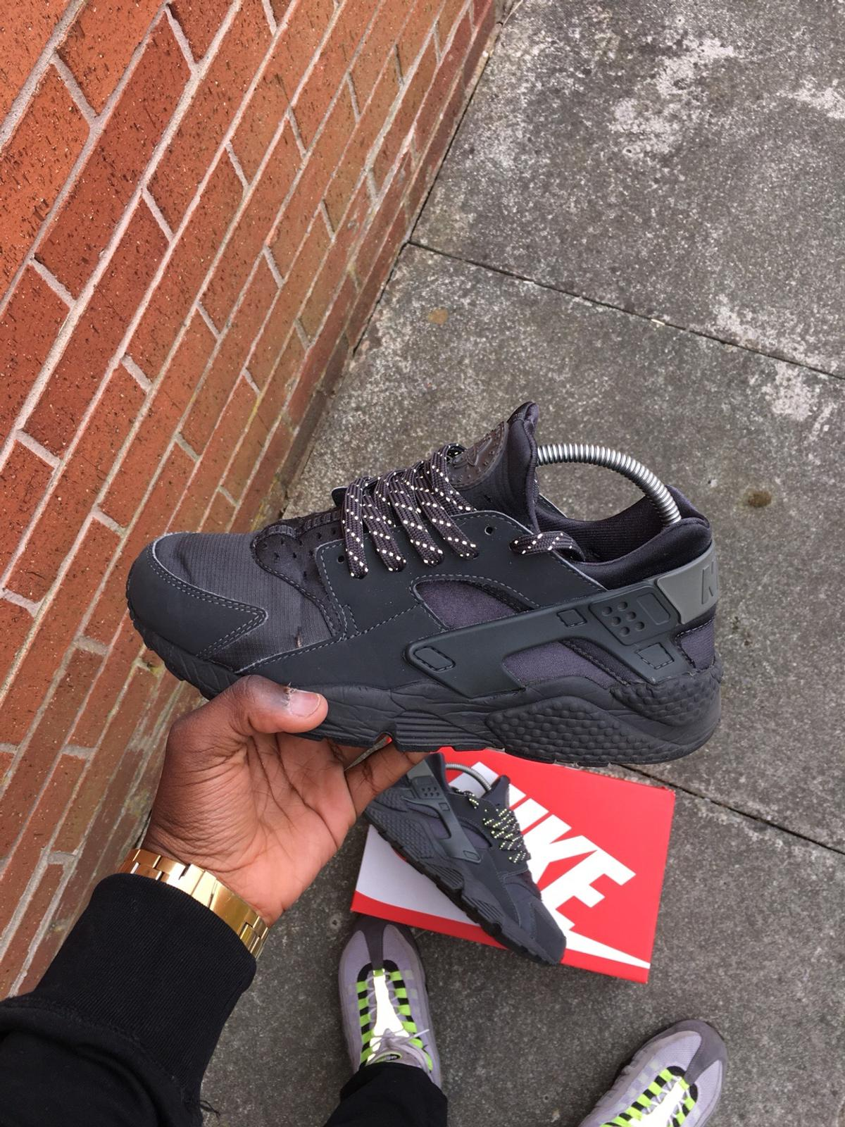 new styles cdcbb cb9e2 Nike huaraches in L3 Liverpool for £50.00 for sale - Shpock