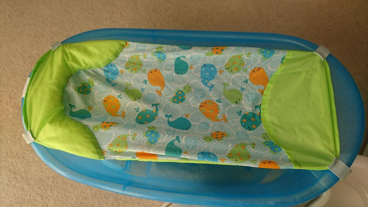 0c87c8d2428 Baby Bath Set with Bonus Accessories! in NG11 Nottingham for £10.00 ...