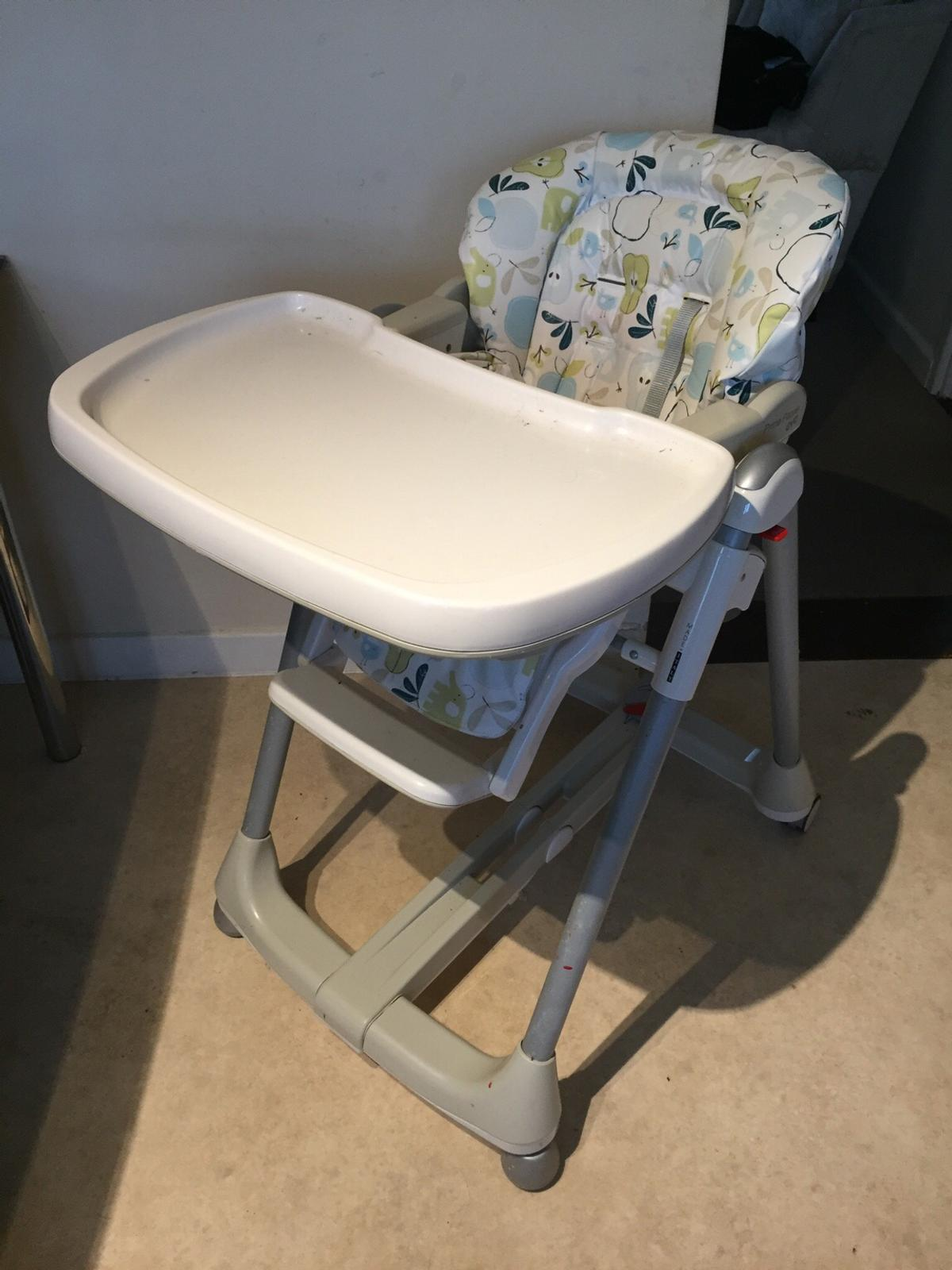 Remarkable Prima Pappa Evo High Chair Bralicious Painted Fabric Chair Ideas Braliciousco