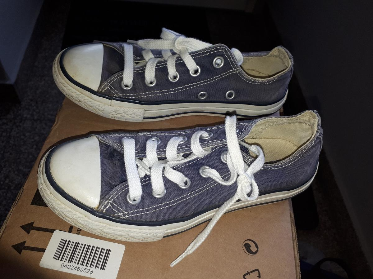 Converse All Star Chucks Gr.30 in 64846 Groß Zimmern for