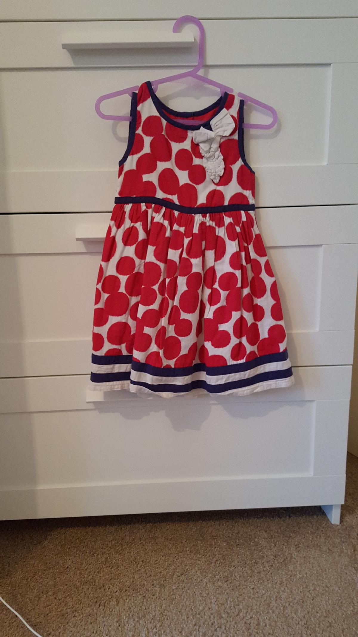 Dresses 12-18 Month Girls Dress Girls' Clothing (newborn-5t)