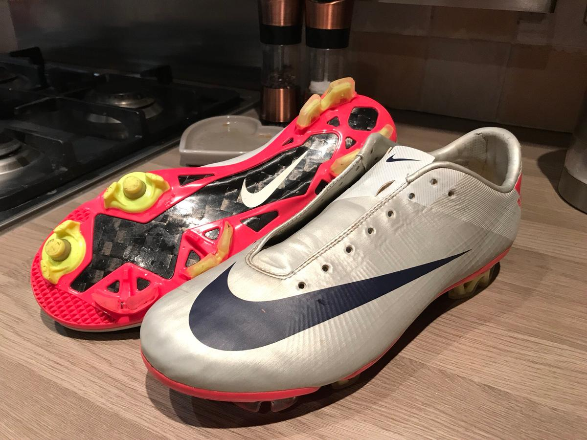 sports shoes 34144 ce798 2011 Nike Mercurial Vapor Superfly III Boots in SE9 ...