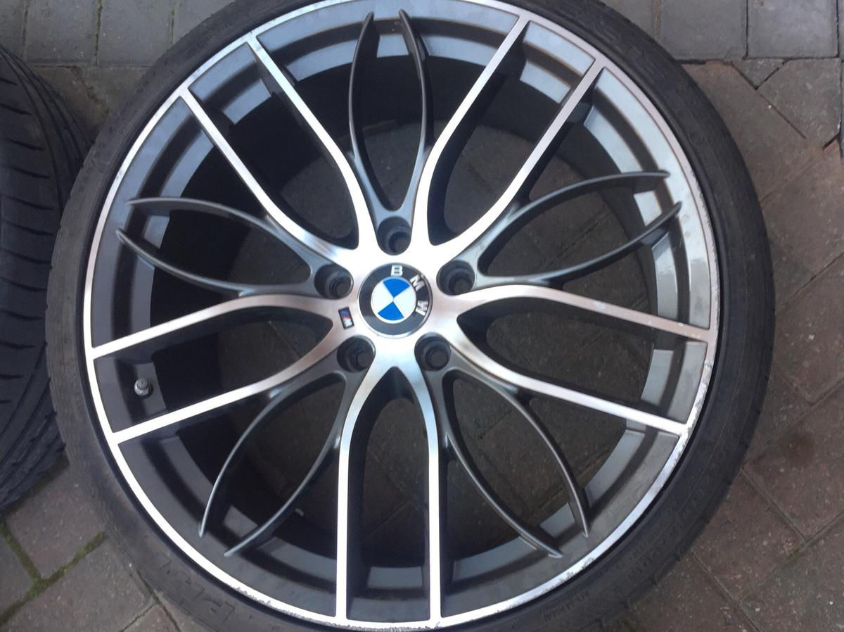 Bmw 20 405m M Sport Performance Wheels Tyres In S65 Rotherham For