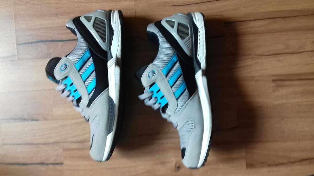 Adidas zx 8000 Torsion Schuhe 44 in 44651 Herne for €79.90