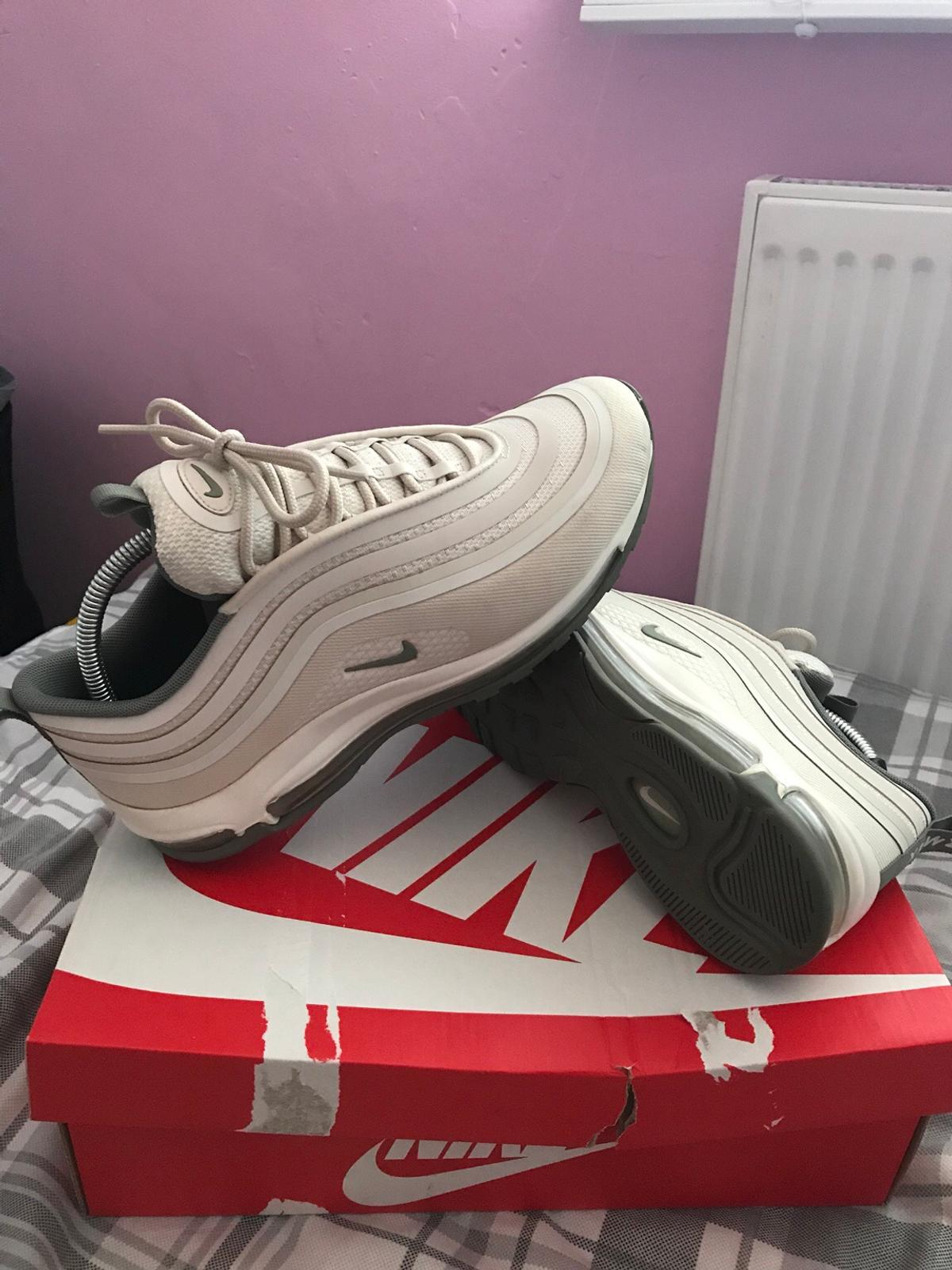 Wms Nike Air Max 97's in CM2 Chelmsford for £80.00 for sale