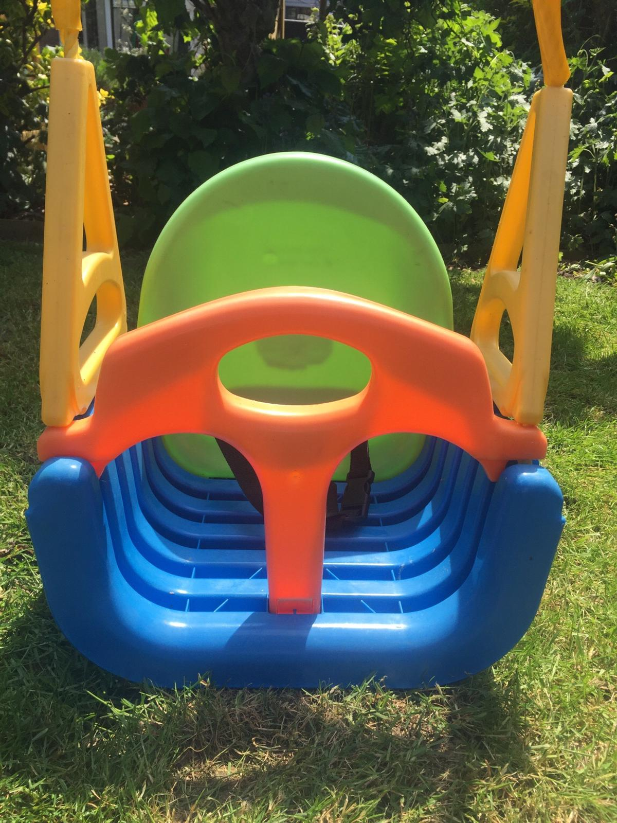 Multi Way Swing Seat In Cv34 Warwick For 8 00 For Sale Shpock