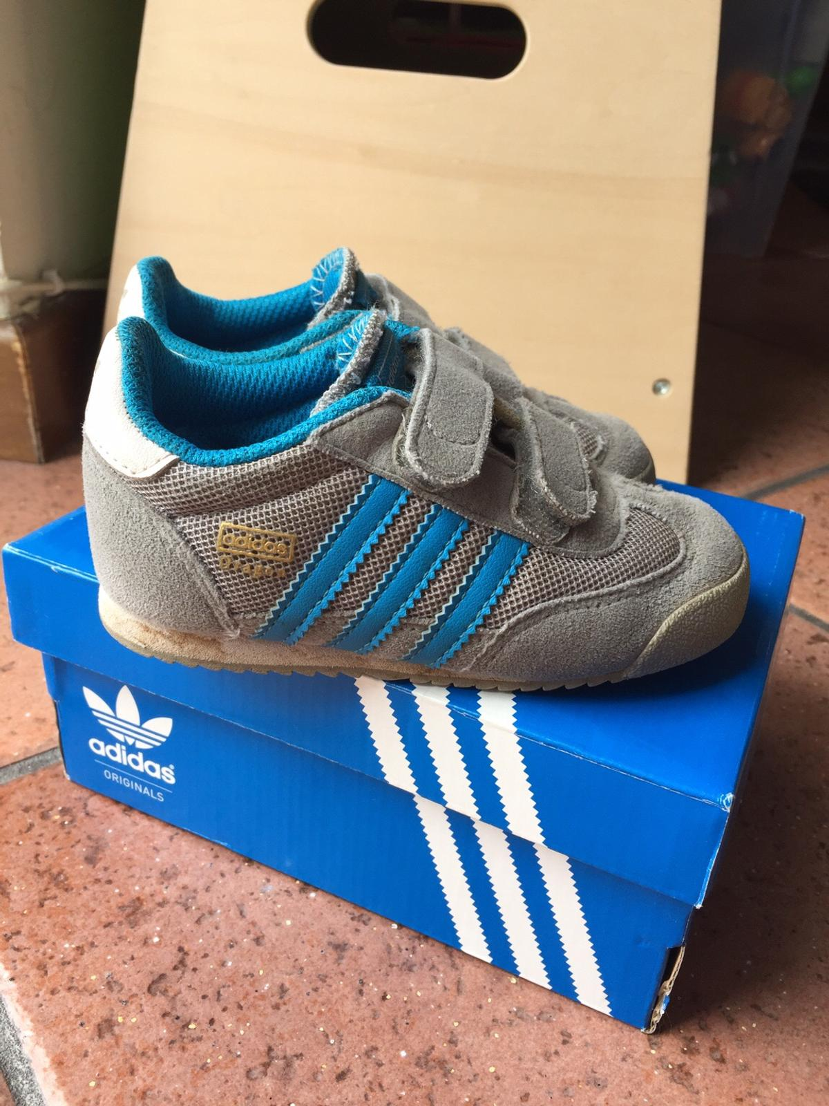 Península filosofía Ernest Shackleton  Adidas dragon 23 in 00164 Roma for €10.00 for sale | Shpock