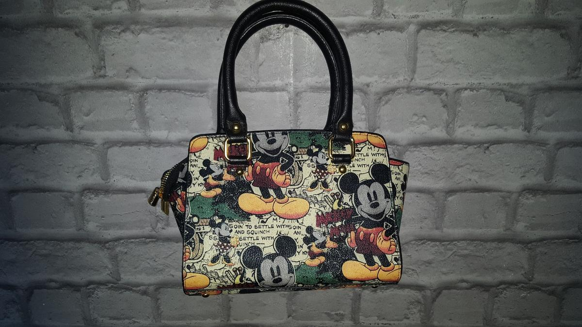 144d19815fa63a MICHAEL KORS Mickey Mouse Small Hand Bag in G67 Collingwood for ...