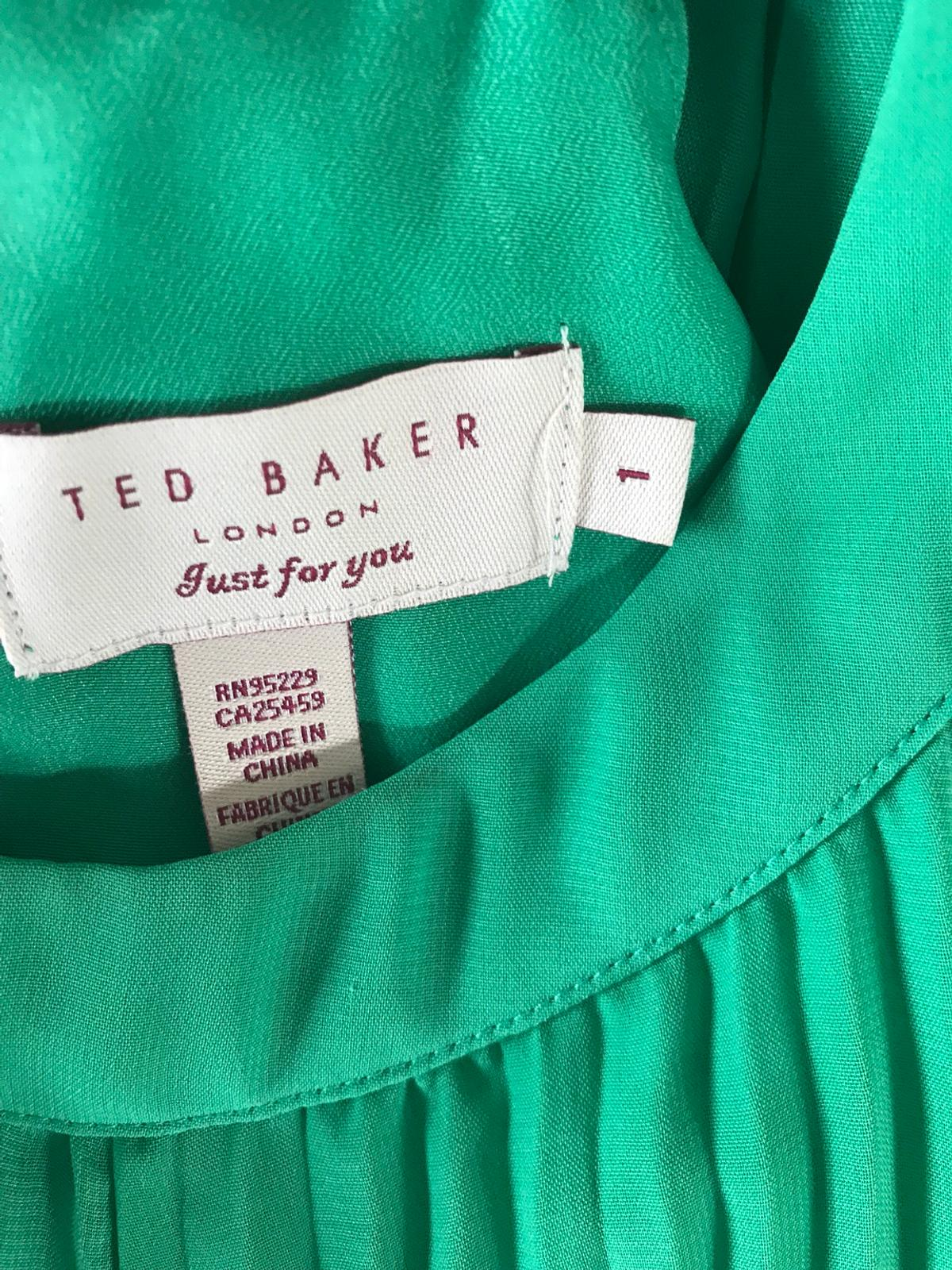 8b08e6e99 Ted Baker dress size 1 in Dacorum for £25.00 for sale - Shpock