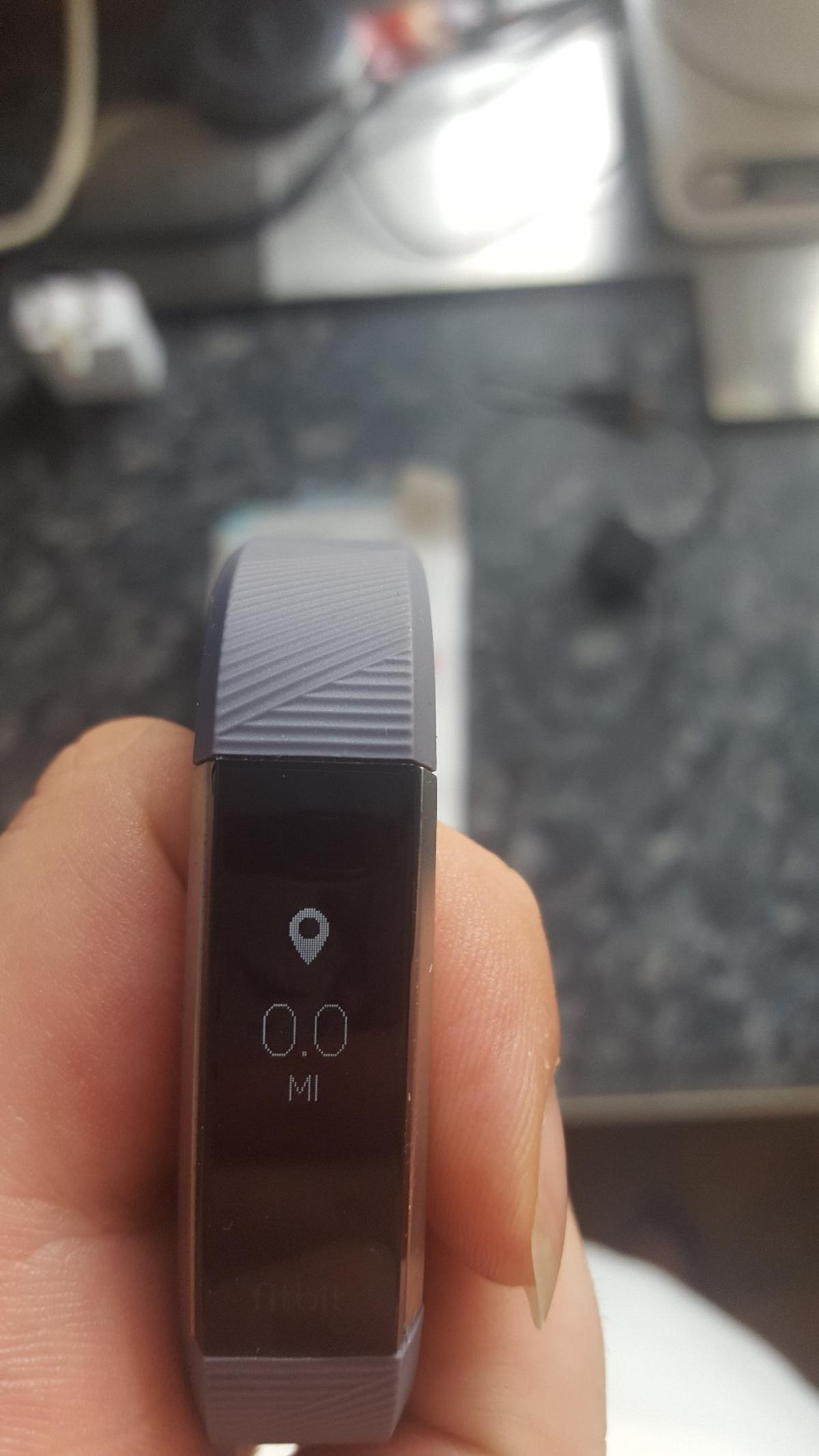Fitbit alta HR in Barnsley for £70 00 for sale - Shpock