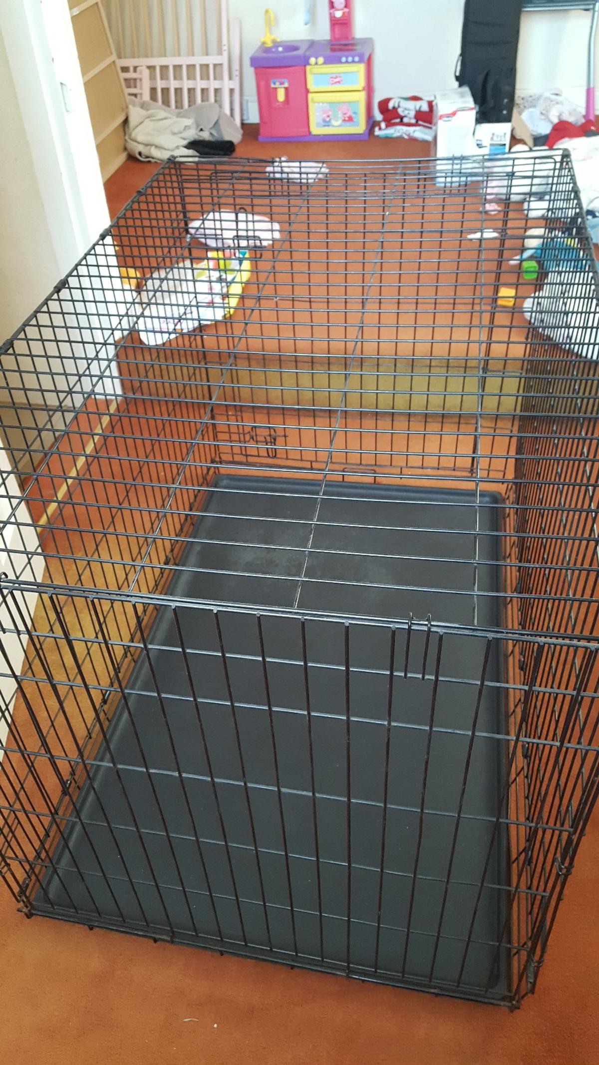 Xl Dog Cage From Pets At Home In Dy10 Wyre Forest For 20 00 For Sale Shpock