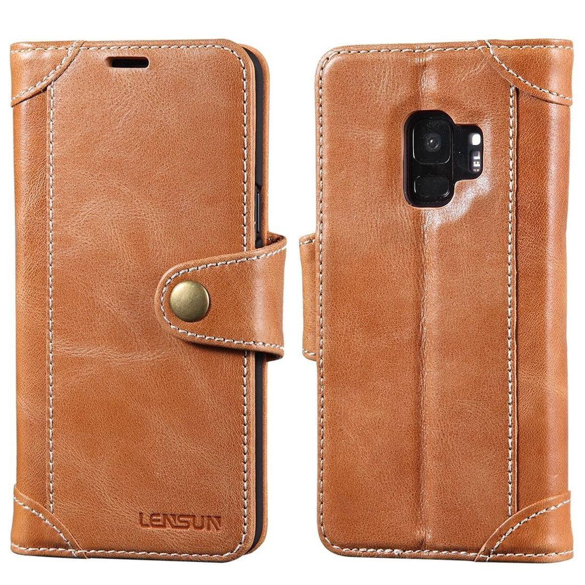 cover samsung s9 magnetica
