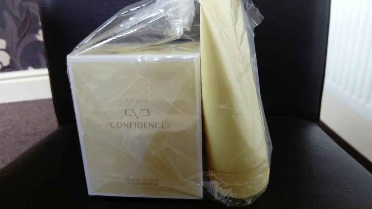 Avon Eve Confidence Set In Coventry For 500 For Sale Shpock