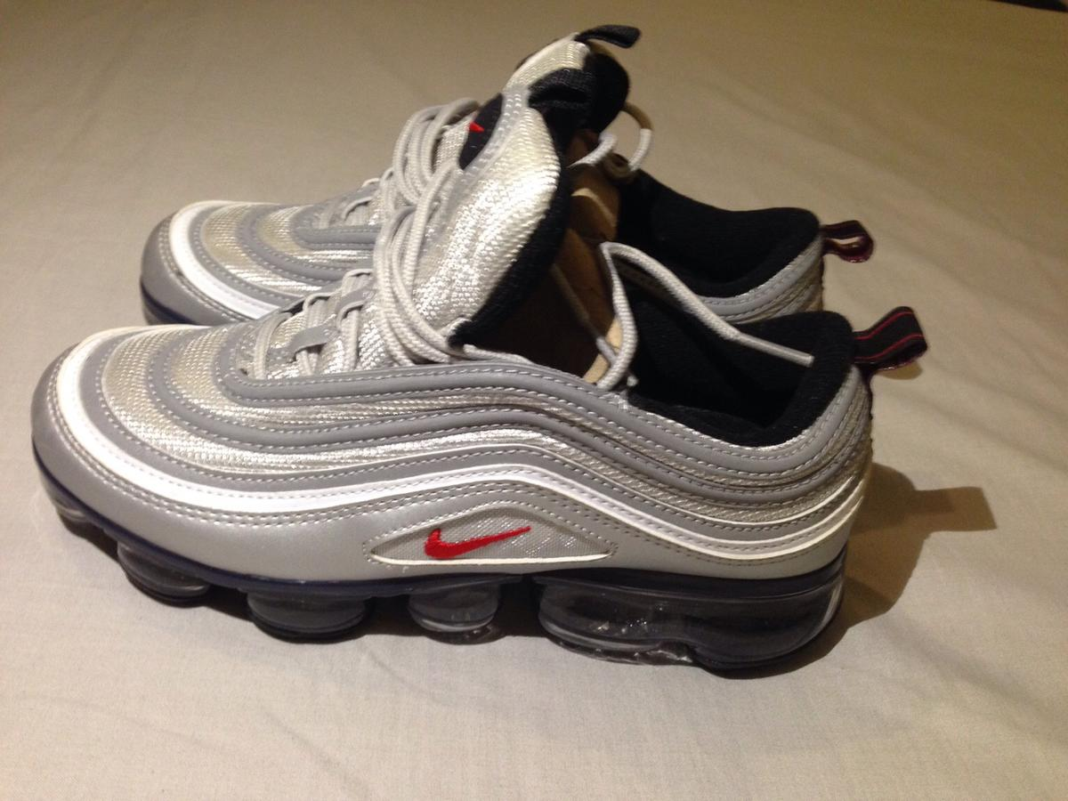 quality design eaefe 5d425 NIKE AIR VAPORMAX 97 SILVER BULLET AIR in SE2 Bexley for ...