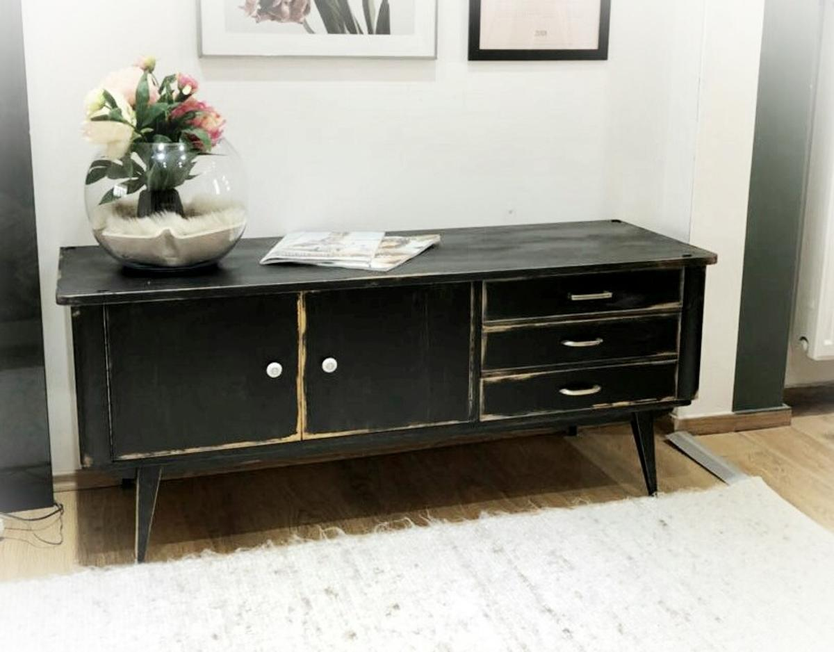 Vintage tv schrank Kommode sideboard retro in 88471 Laupheim ...