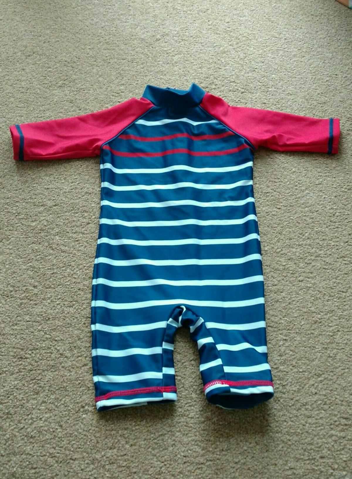 eb6eff2896 Baby Boys Swimsuit 9-12 Months in WV2 Wolverhampton for £1.50 for ...