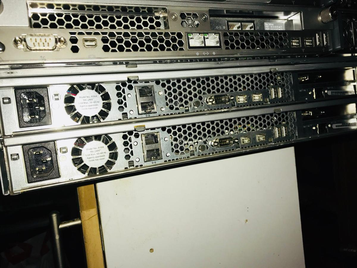 Apple Mac Server for business use in CR0 Croydon for £400 00