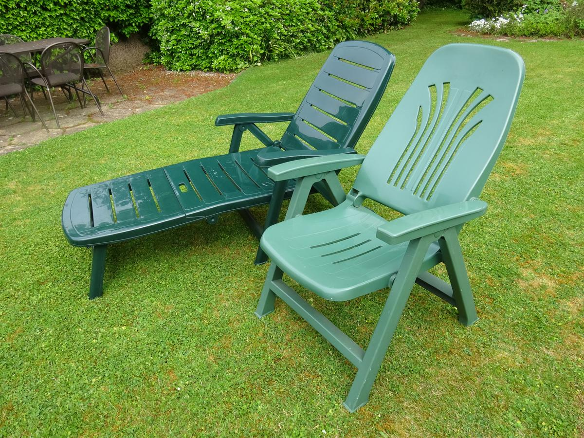 Garden Chair And Recliner In Gl3 Gloucester For 50 00 For Sale Shpock