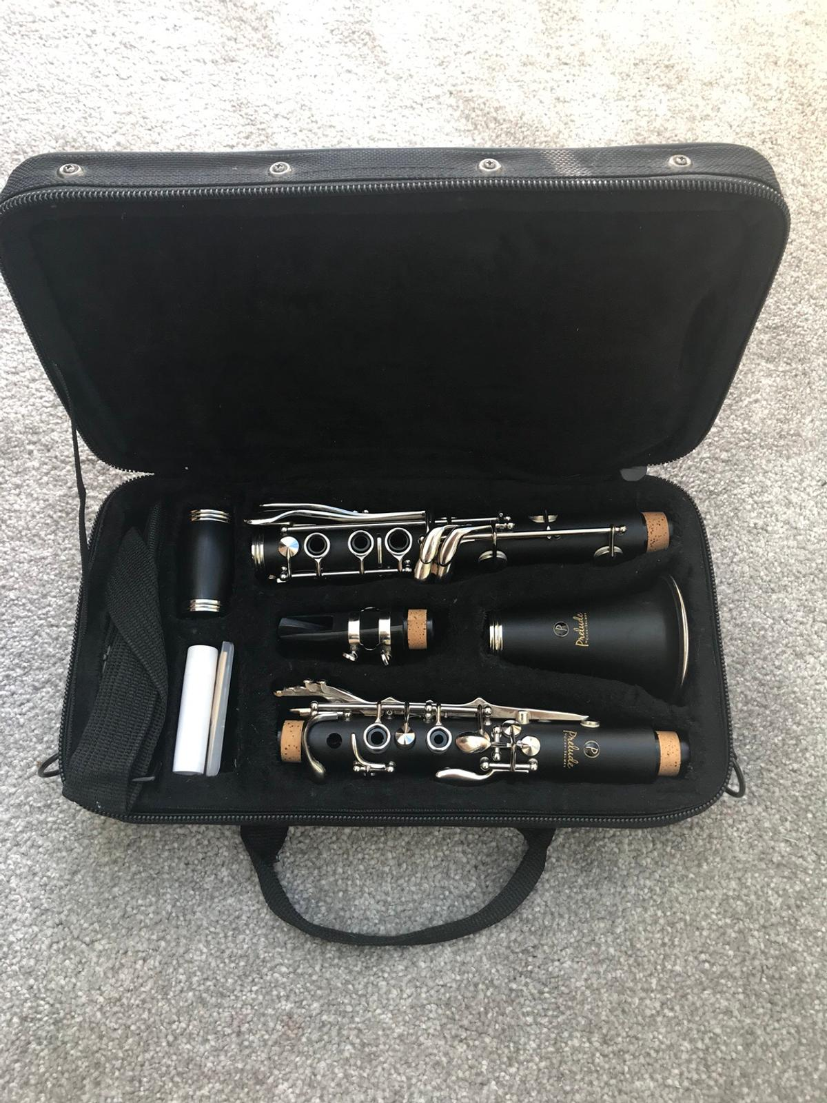 Prelude by CONN - SELMER Clarinet in SN13 Neston for £80 00