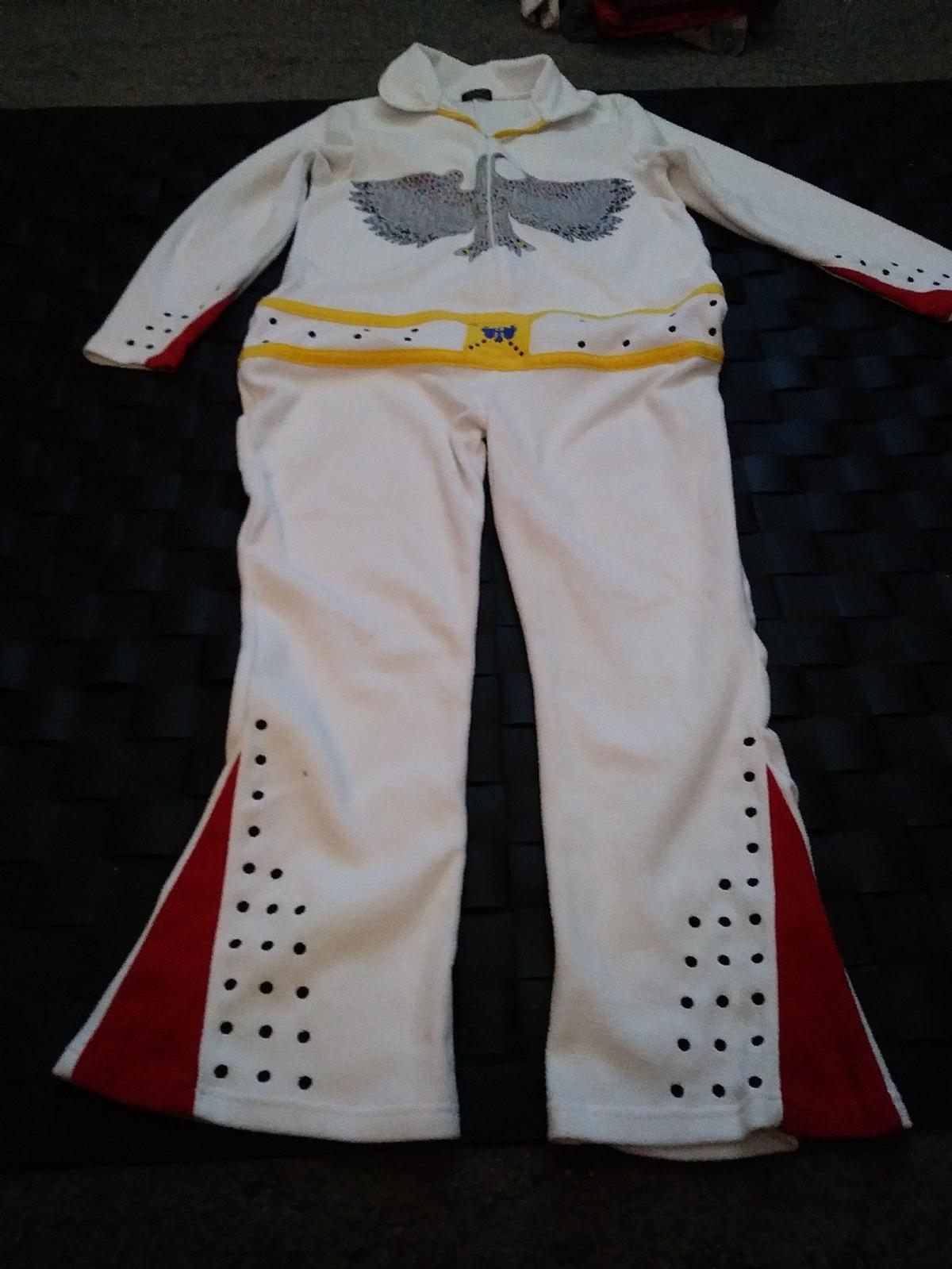 Teddy Bear Onesie Infant Onesie Size 12-18 Mos Elvis Presley Infant