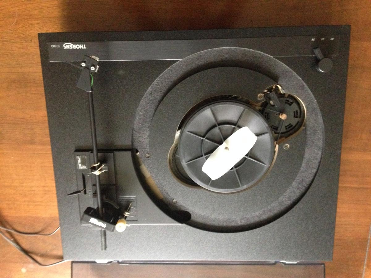 3 Thorens TD 180 Turntables in YO12 Scarborough for £100 00