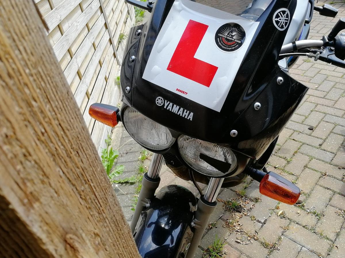 Classic Yamaha TDR 125 in GU6 Cranleigh for £1,350 00 for