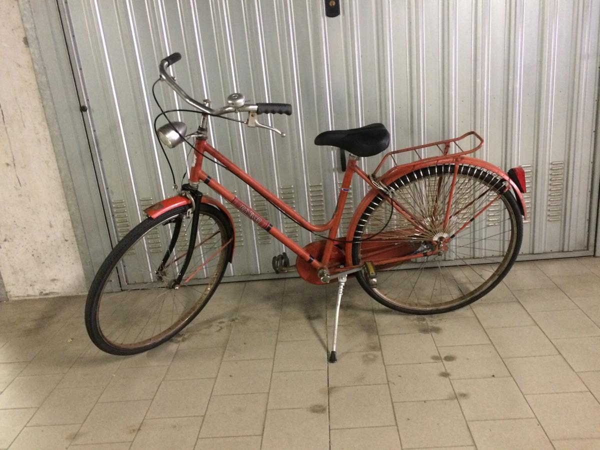 Bici Bicicletta Donna 26 Traveller Holland In 25081 Bedizzole For