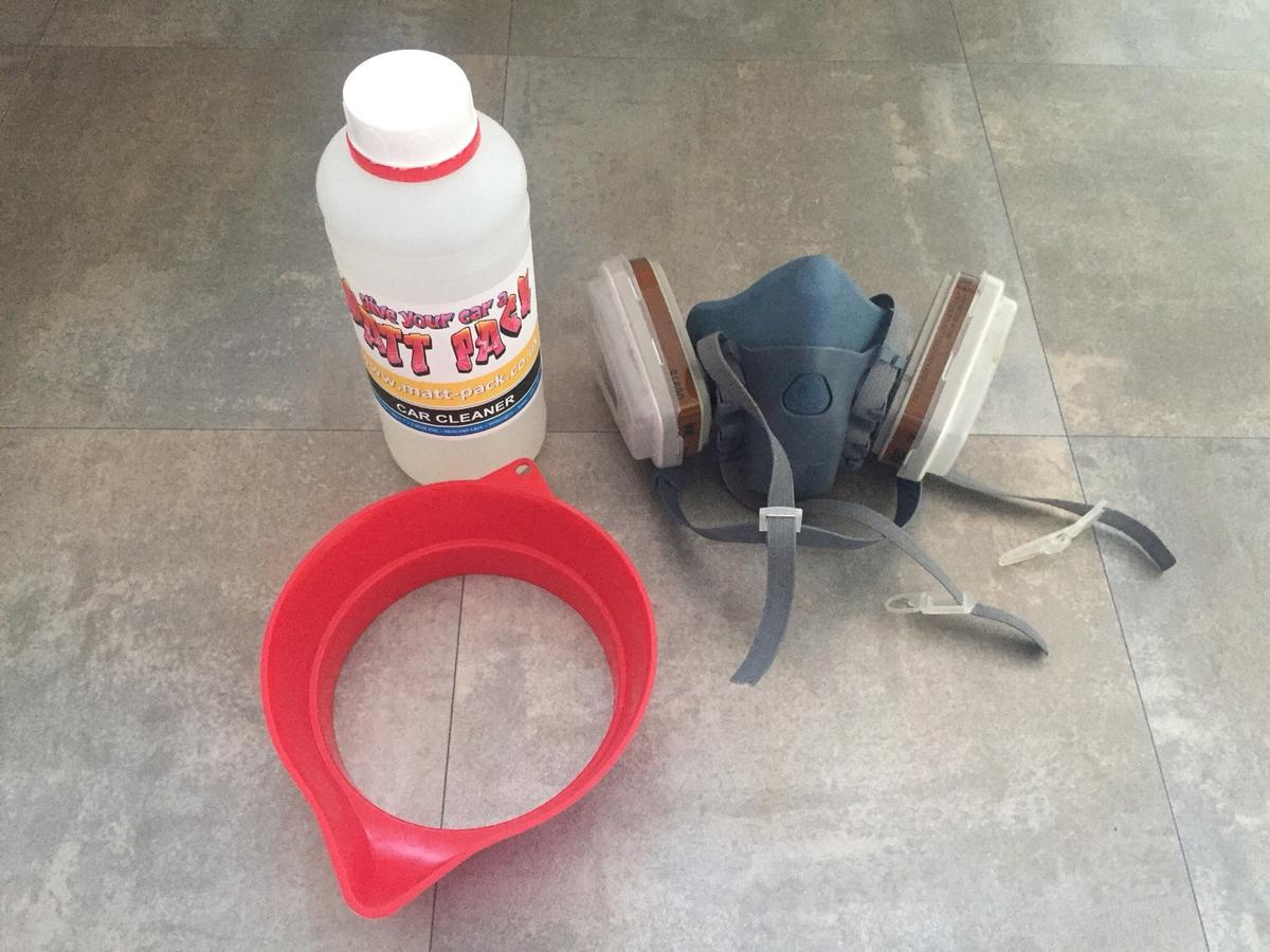 Plasti Dip Kit in Doncaster for £100 00 for sale - Shpock